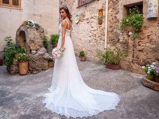 Sposà Laura Vitale 4
