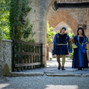 le nozze di Roberto e Castello di Gropparello 9