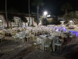 Villa Criscione Luxury Events 1