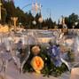 le nozze di Tiziana Pompei  e Casa Del Fiore 6