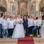 le nozze di Francesca Zambelli e Pasotti David Fotografia 1
