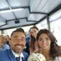 le nozze di Angello Lawang e Cab Moda Boutique 1