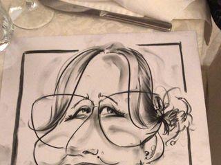 Fabio Iuli Caricature 3