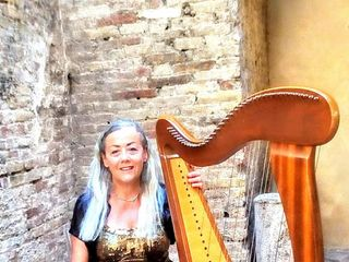 Antonella Natangelo Harp 5