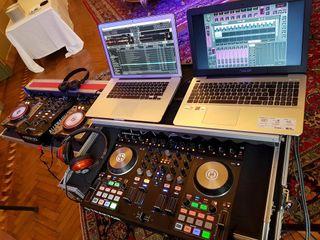 Branz Audio & Light Soutions 2