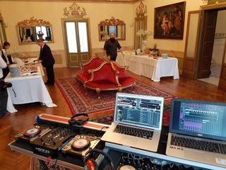 Branz Audio & Light Soutions 3