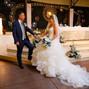 Le nozze di Fabio Tunesi e International Video 16