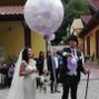 le nozze di Martina Angeleri e Agriturismo Lago D'Oro 15