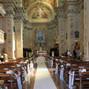 Le nozze di Alessandra Bassani e Fior di Pesco 11