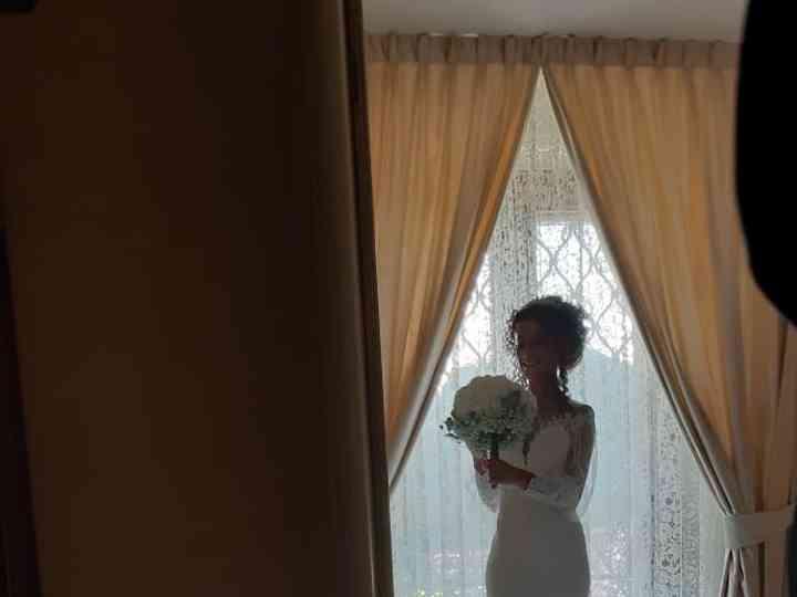 Abiti Da Sposa Wandas Dress.Wanda S Dress