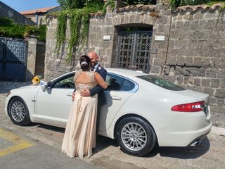 Autonoleggio Special Rent Car&Charter 4