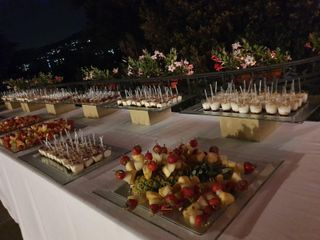 C&C Catering e Banqueting 1