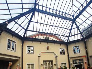 Villa Esengrini Montalbano 1