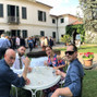 le nozze di Letizia Cannerozzi e Villa Bianca 18