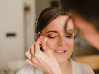 Martina Suppa Makeup Artist 2