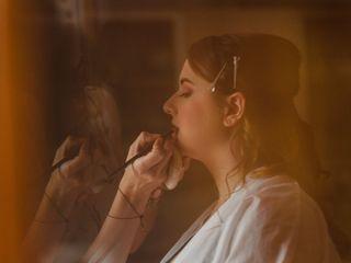 Martina Suppa Makeup Artist 3