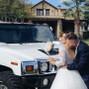 Le nozze di Miriam Vernengo e Palermo Transfer Limousine 6