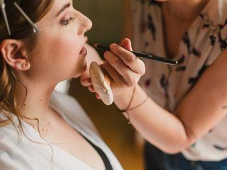 Martina Suppa Makeup Artist 4