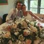 Le nozze di Patrizia Grilli e Ristorante Il Bacher 8