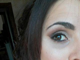 Maura Staffa Makeup 1
