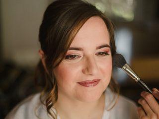 Martina Suppa Makeup Artist 5