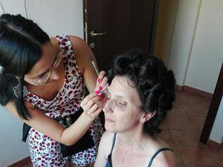 Maura Staffa Makeup 2