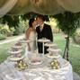 le nozze di Ilaria Quattrini e I 3 Puc 12