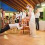 Le nozze di Patrizia Grilli e Ristorante Il Bacher 17
