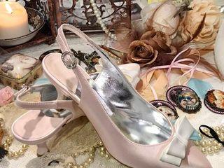 Moranera - Scarpe da sposa Made in Italy 5