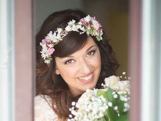 Elena Panzeri Makeup/Hair Artist 4