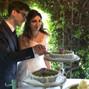 Le nozze di Alessia Pilato e Castello Bevilacqua 6