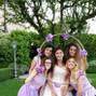 Le nozze di Alessia Pilato e Castello Bevilacqua 9