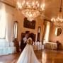 Le nozze di Alessia Pilato e Castello Bevilacqua 10