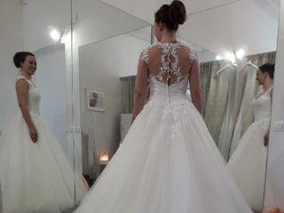 Spose Così Showroom 3