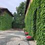 Le nozze di Alessia e Villa Cassoli 10