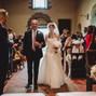 le nozze di Letizia Curzi e La Gardenia di Gambini Maristella 8