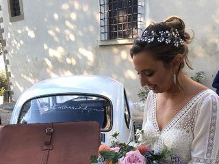 Sogno di Sposa Firenze 5