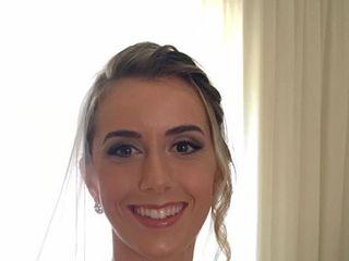 Federica Urso Makeup - Hair 2