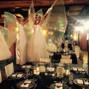 le nozze di Simona e Villa San Michele 1