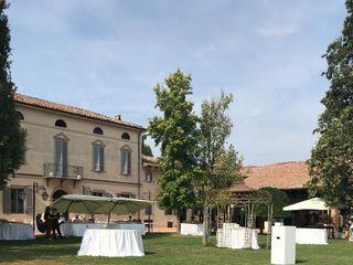 Villa Garibaldi Catering 4