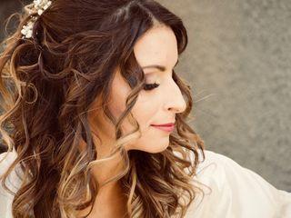 Francesca Lattuca Make-up 3