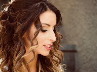 Francesca Lattuca Make-up 5