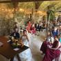 le nozze di Valentina Pedretti e Villa Fassati Barba 12