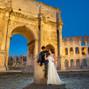 Le nozze di Alessia e Goldfoto 23