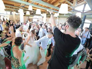 Direzioni Parallele - Wedding Entertainment 4
