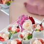 Le nozze di Costanza e Vittoria Banqueting 17