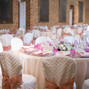Le nozze di Costanza e Vittoria Banqueting 20