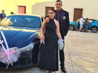 Auto Matrimoni 1