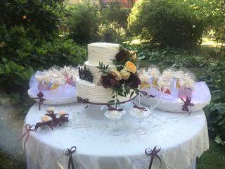 Lia Milazzo Art-Cake Designer 4