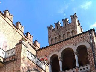 Castello di Mornico 1